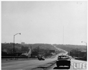 southwest-trafficway-1951